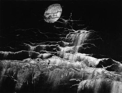 minor-white-the-moon-and-the-wall-1964