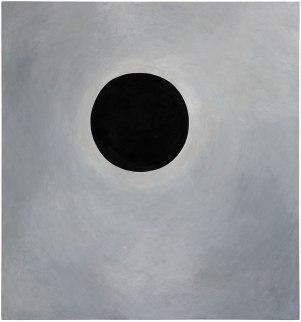 Maren Krusche, Schwarze Sonne, 1993